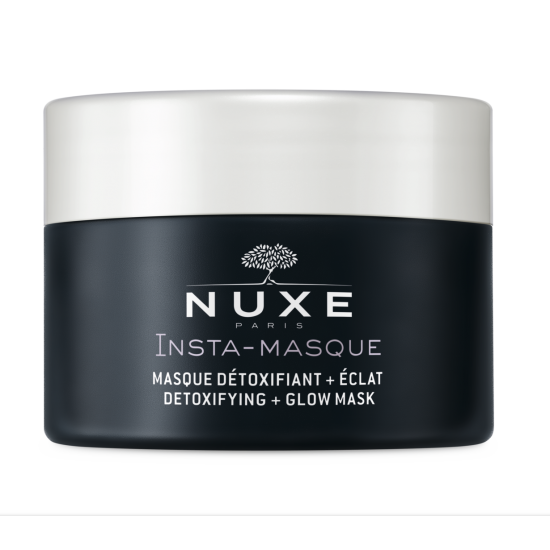 NUXE INSTA-MASQUE Detoxifying and Radiance-Enhancing Mask
