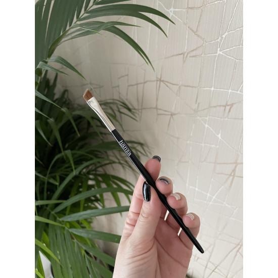 Hanza ferde szemhéjfesték ecset - Ultra Fine Eye Liner Brush