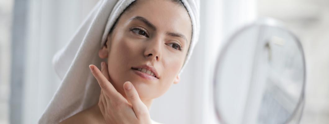 Hogyan építsd ki saját arcápolási rutinod