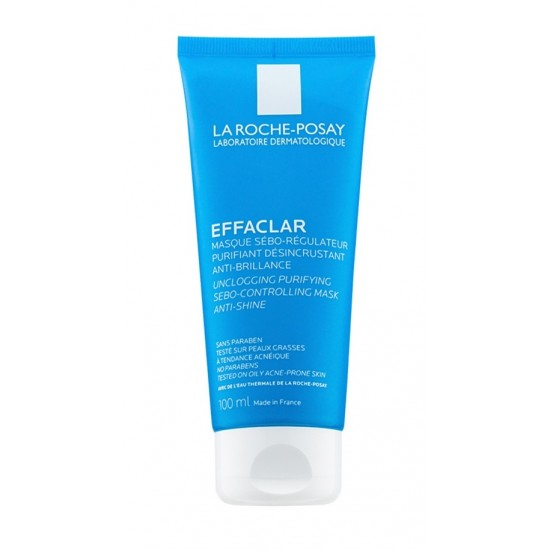 LA ROCHE-POSAY EFFACLAR Face Mask for Imperfection Prone skin