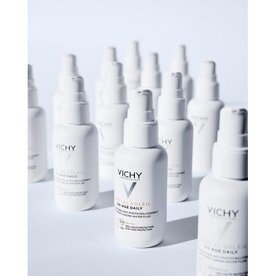 Vichy Capital Soleil UV Age fluid SPF50+