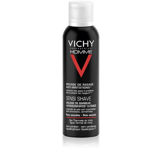Vichy Homme Anti-Irritation Shaving Foam